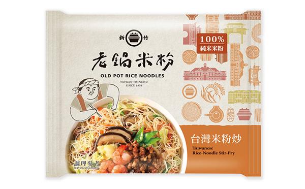 老锅米粉如何征服众多食客?