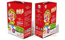 慧能多西游记乳酸菌饮品,动画与精品完美结合,打造优质饮品!