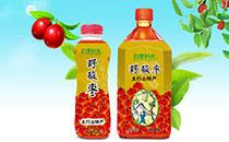 火势来袭!四季阳光野酸枣果汁饮品,酸酸甜甜好味道,享受果汁味道!