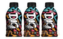 达咔柠檬味维生素运动饮料 引领运动饮料市场新潮流