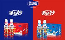 完达山乳酸菌中国驰名商标 品质保障 经销商们速速代理