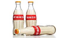 豆奶饮品热度不减 维维豆奶深受追捧!