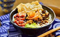 柳州螺蛳粉,网红美食名不虚传,成功走出一条产业化道路!