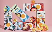 PECKISH让鸡蛋成为你的零食、早餐等