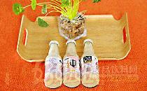 燕塞豆奶植物蛋白饮料,美味时尚,早餐来一瓶,健康每一天!