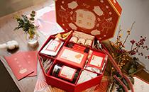 今年的饱记八角茶点盒,你吃过吗?
