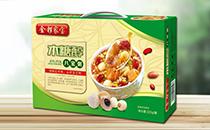 金锣家宝营养八宝粥,春节必备礼盒,销量风靡市场!