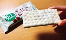英国Go ahead酸奶饼干进入中国,成零食圈新网红!