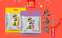 谷部一族北海道米�  口感�� �I�B好味道