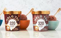 Halo Top新推三款椰奶基冰淇淋 加注植物冰淇淋