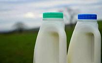 Müller推低塑料可回收牛奶瓶盖!