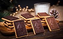 这款巧克力饼干你吃过吗?