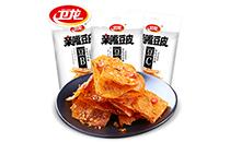 卫龙等大包装零食热新升级,满足消费者需求!