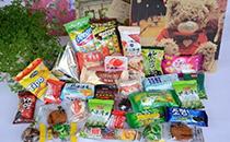 90年代零食品牌纷纷兴起
