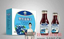 �G之源野生�{莓汁,口味��享,�I�B�S富