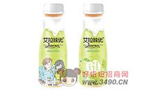 乳酸菌,还是要选艾拉味優乳酸菌饮品 !
