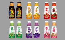 燃!燃!燃!新年将至饮料销售战,入巷食品田果儿复合果汁引爆终端!