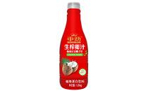 中劲生榨椰汁 海南正宗椰子汁 100%生榨