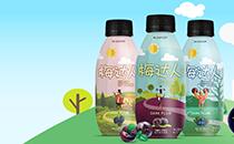 迈芙梅达人果汁饮品 口感正宗 包装新颖时尚