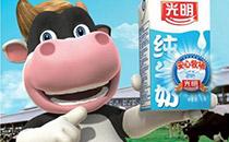 光明乳业计划进军炭烧酸奶市场