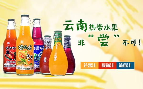 果汁发展新趋势,品世果汁是2019年不可错过的产品!