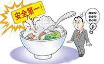 贵阳市针对农村假冒伪劣食品进行专项检查
