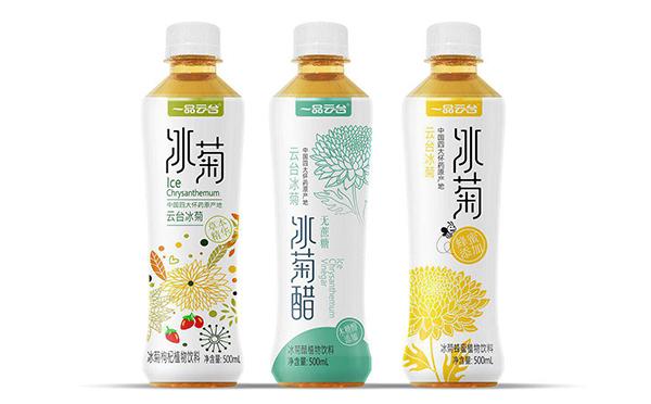 一品云台冰菊饮品将成为一匹黑马,独领市场风骚,掀起市场利润风暴!