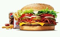 墨西哥汉堡王堵车点餐服务,帮你抵抗饥饿!