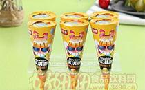 百家赞缤淇淋,好品质,好颜值,好销量!