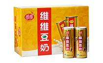 高达千亿的豆奶市场,维维豆奶饮品必定火爆市场!