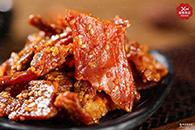 健康肉制品零食在中国是掀起一股新的浪潮