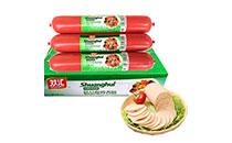 双汇携手黄磊推出新产品―双汇筷厨煎烤炒菜肠!