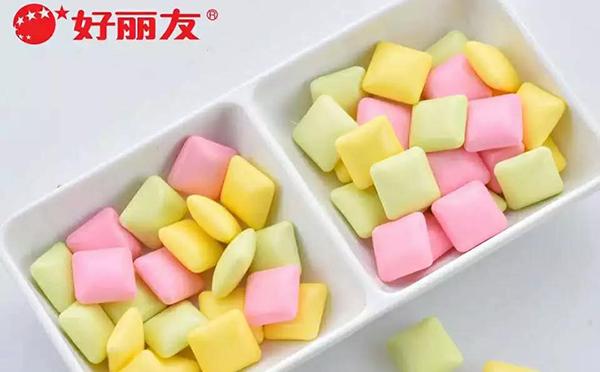 好丽友推出的味你定制口香糖新品计划 或成口香糖新出路?