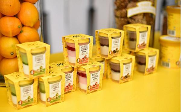 雀巢加入高端冰淇淋市场 开卖gelato意式冰淇淋安缇亚朵