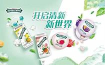 """炫迈""""果力全开""""口香糖新品重磅上市!"""