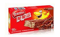 雀巢宣布发明不加糖的巧克力!
