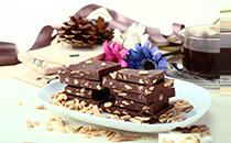 巧克力又推新品