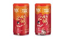 多百汇红枣枸杞八宝粥,动销火爆利润高!,助你抢占市场!