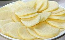 土豆制品休闲食品或将成为市场新趋势