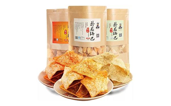 卧龙锅巴进军烘焙行业 推出了全麦早餐吐司等一系列的新品