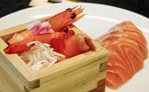 威海水产品市场:虾爬子基围虾价格上涨