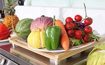广西桂林保鲜蔬菜出口量大增 直供东盟市场