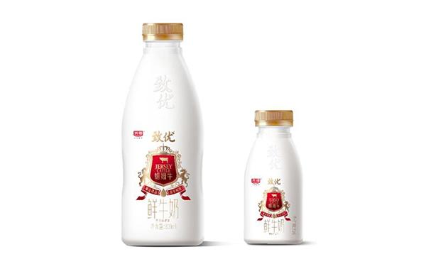 光明乳业鲜牛乳新品正式亮相,将打造奶中贵族!