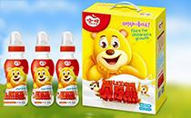 贝乐熊 呵护儿童成长!