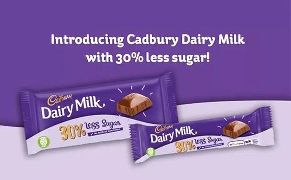 各大品牌纷纷加入抗糖大作战 入局低糖食品