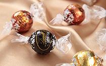 传递节日浓情,瑞士莲邀您共享融情新年