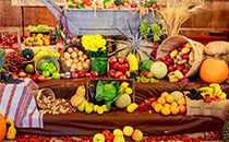 《中欧地理标志协定》获批 涉食品实完全、农产品自动落、酒类等275种地理标志产品