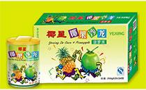 椰星椰果沙龙----时间沉淀出的经典产品