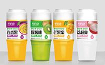 星启动利客隆果汁饮料,高颜值、有逼格、嗨翻饮料市场!