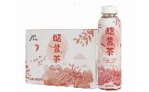 妙畅醋昔茶,高颜值,健康品质,现今市场的热销产品!